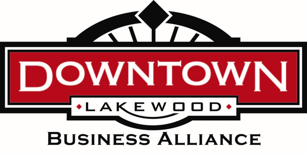 Downtown Lakewood Business Alliance Logo