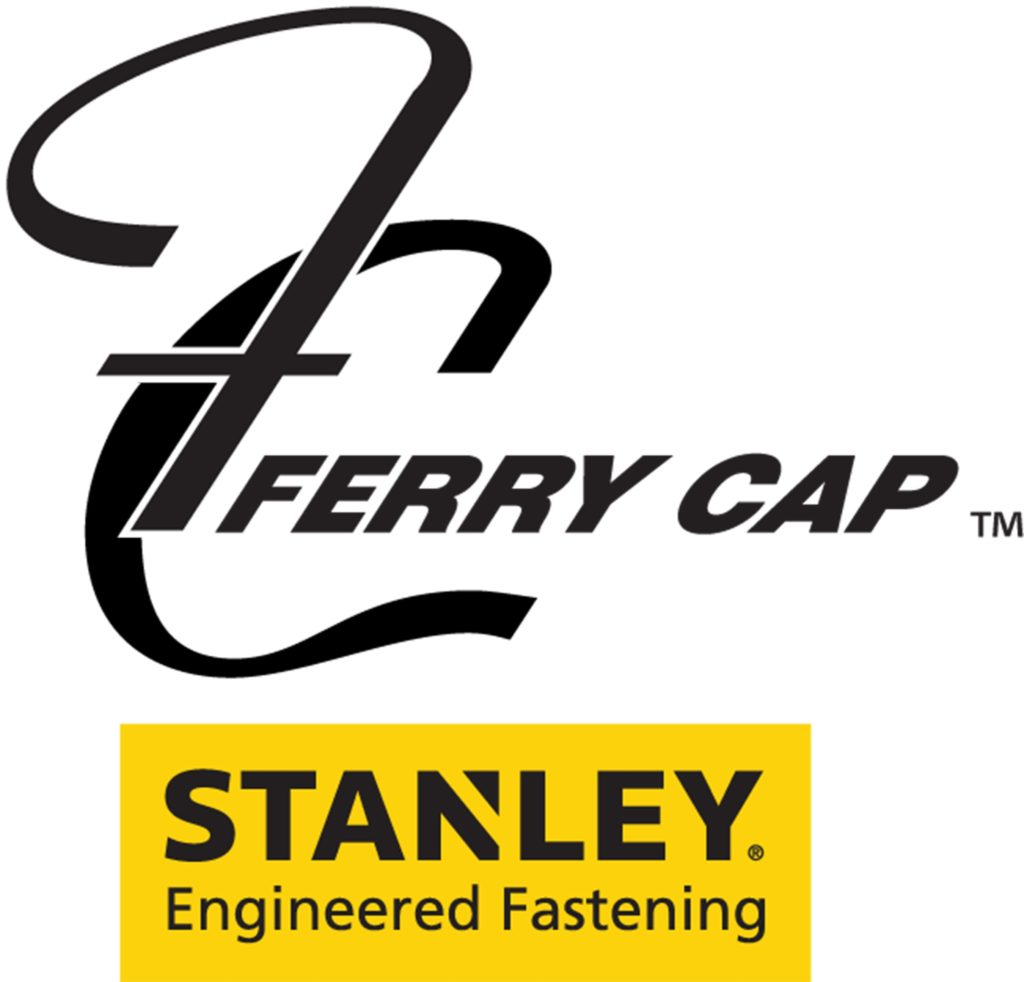 The Ferry Cap and Set Screw Company Logo
