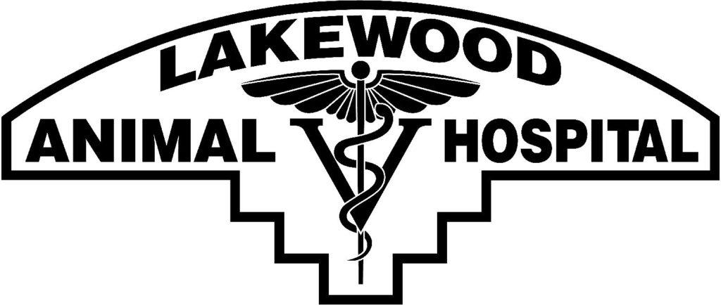 Lakewood Animal Hospital Logo