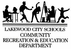 Lakewood Recreation Logo