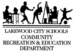 Lakewood Recreation Logo