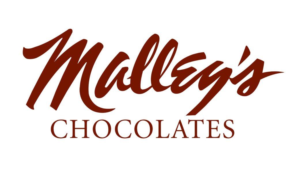 Malley's Chocolates Logo