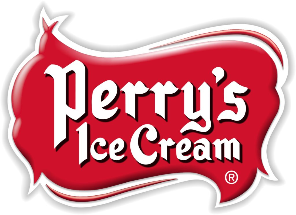 Perry's Ice Cream Logo