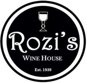 Rozi'e Wine House