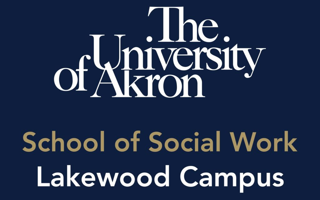 The University of Akron, School of Social Work, Lakewood Campus
