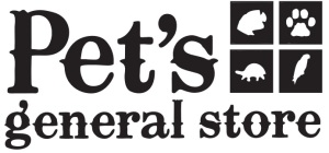 pets general store logo