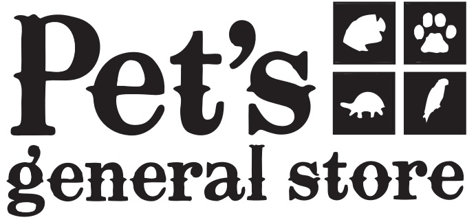 pets general store logo
