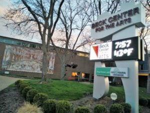 Beck Center