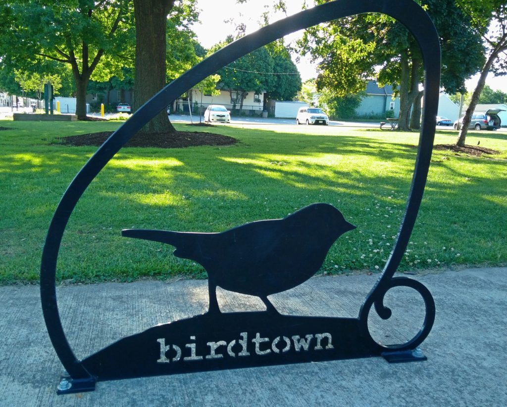LakewoodAlive Birdtown Historic Walk & Picnic
