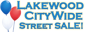 Lakewood CityWide Street Sale