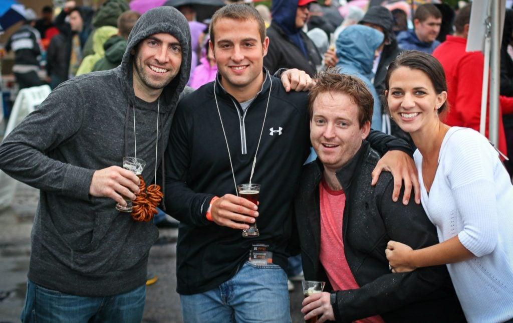 LakewoodAlive Wine & Craft Beer Festival