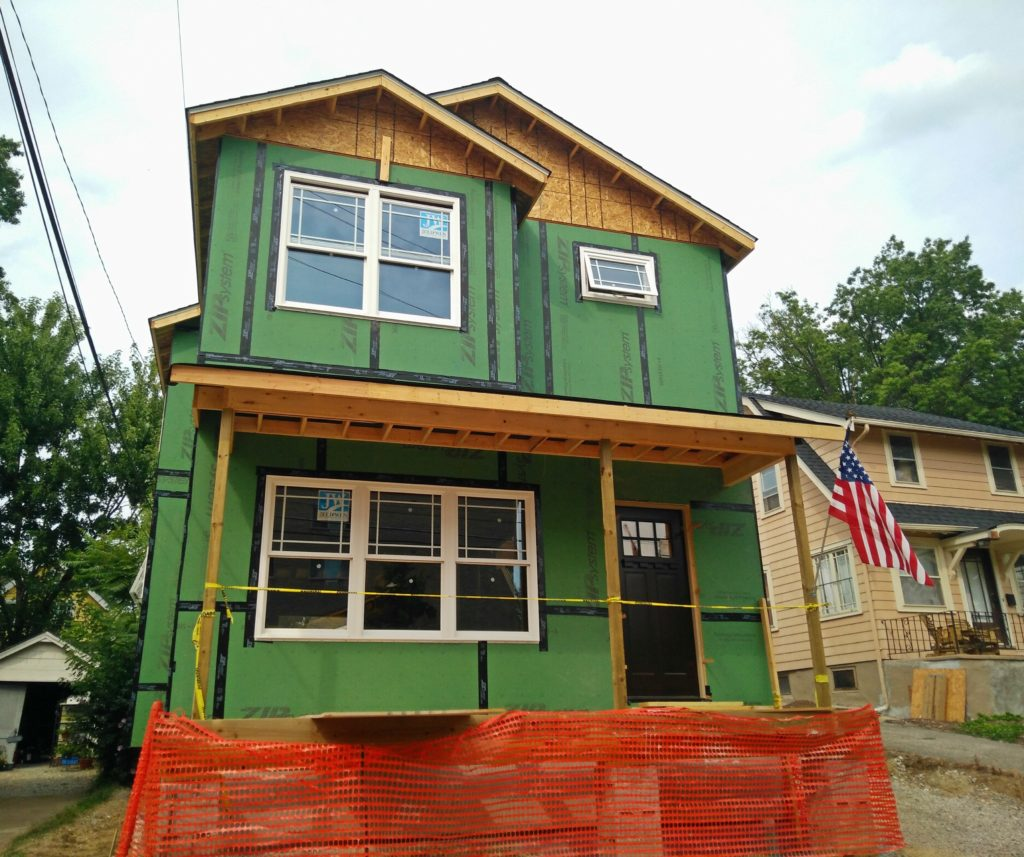 LakewoodAlive Scenic Park House Project
