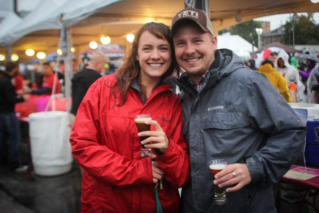 Lakewood Wine & Craft Beer Festival