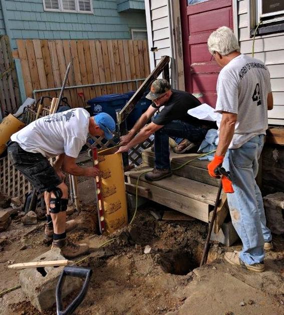 LakewoodAlive Volunteers