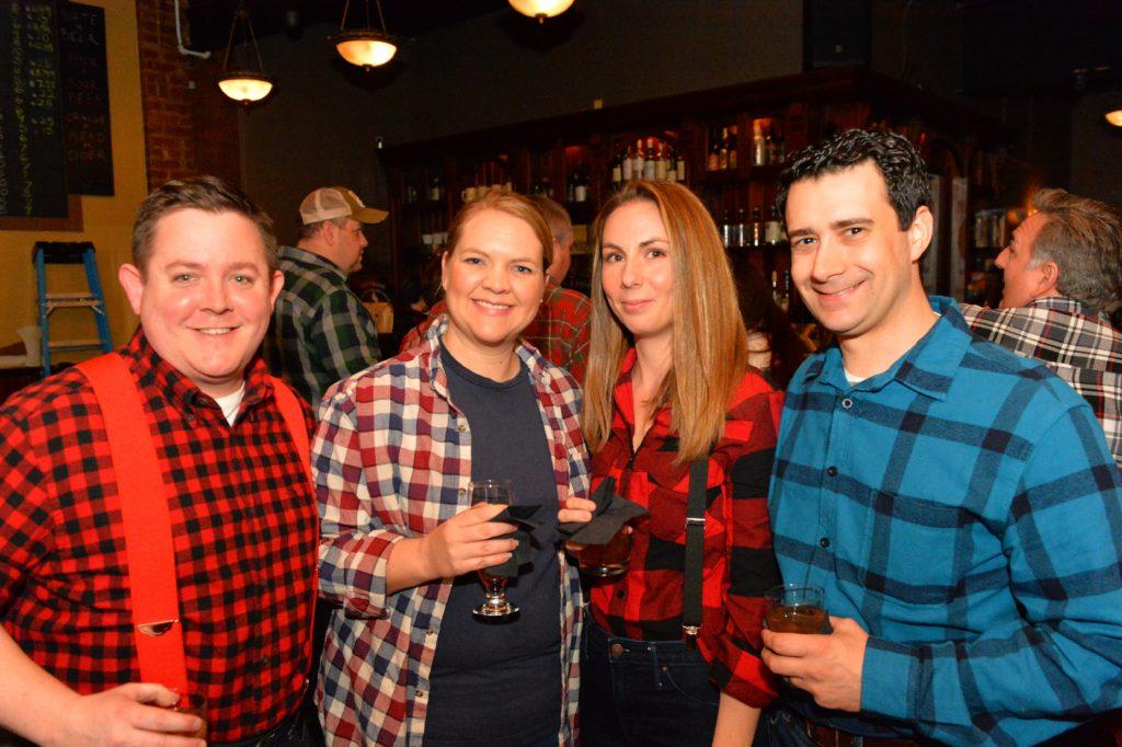 LakewoodAlive's Lumberjack Bash