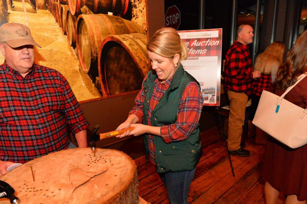 LakewoodAlive Lumberjack Bash