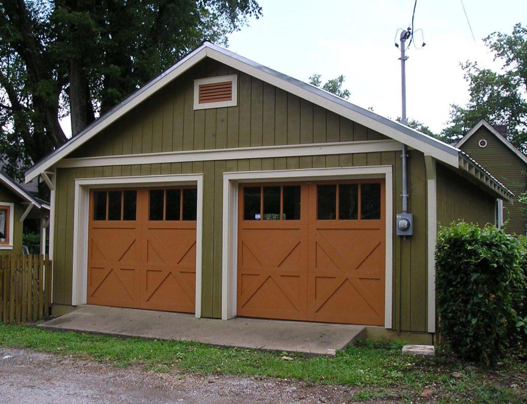 LakewoodAlive Garage Repair Workshop