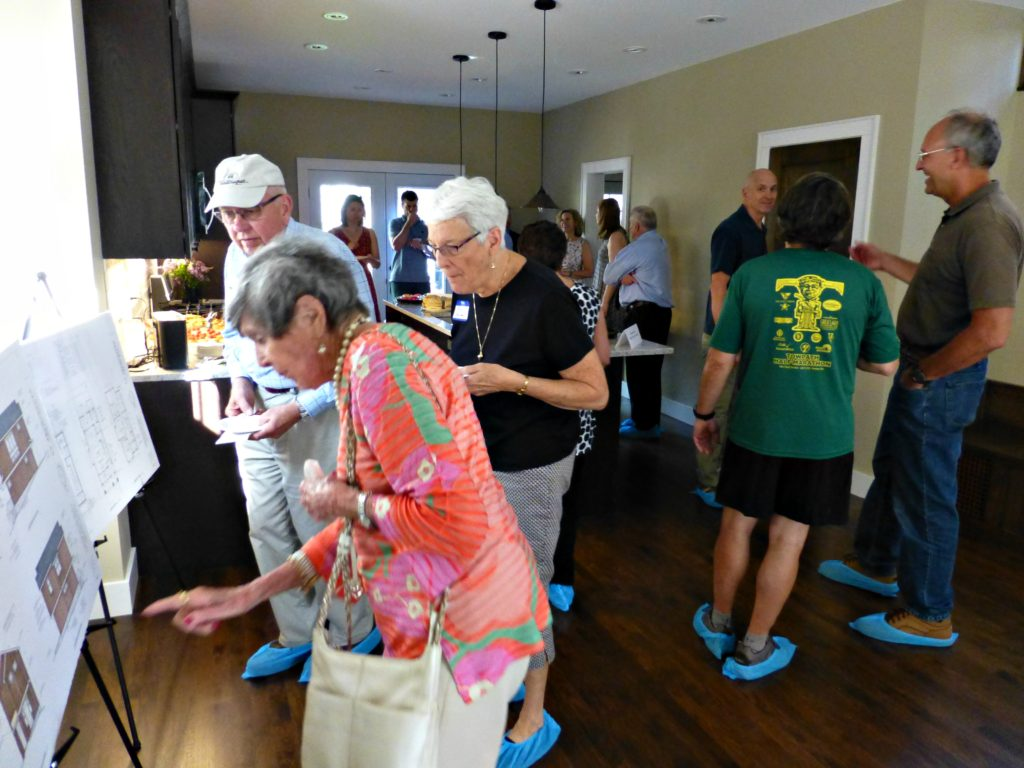 LakewoodAlive Scenic Street Open House