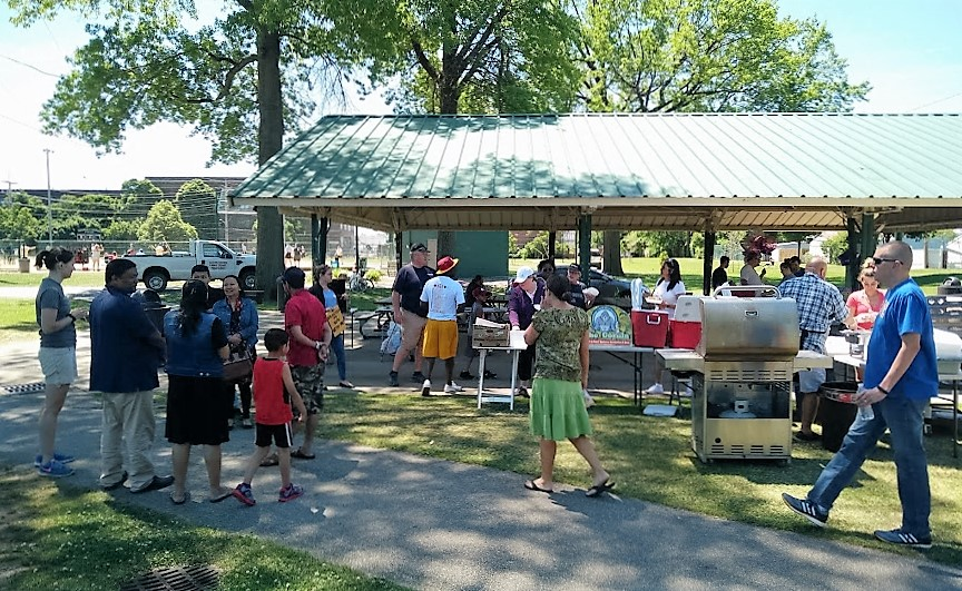 LakewoodAlive Historic Birdtown Walk & Picnic