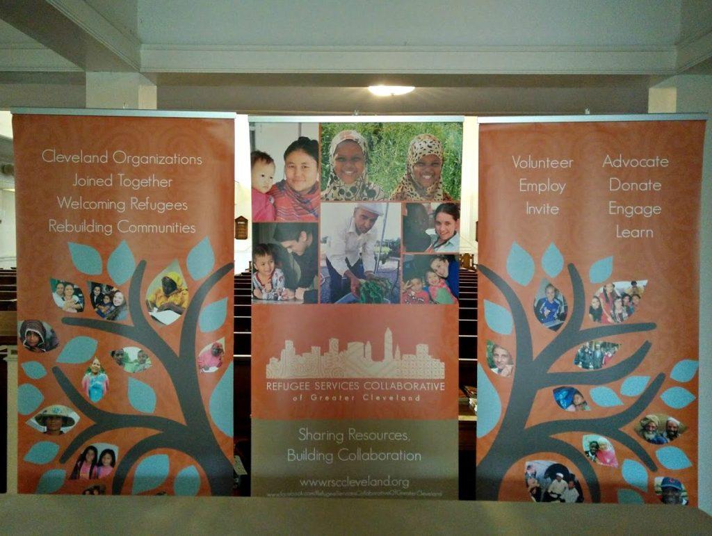 LakewoodAlive Refugee Community Forum