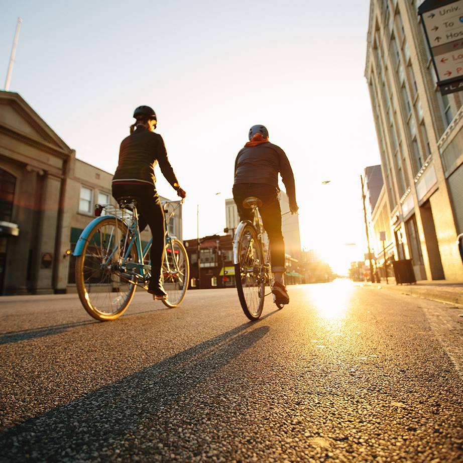 Bike Education Forum