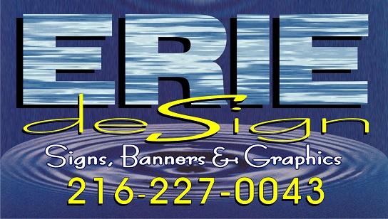 Erie Design Logo