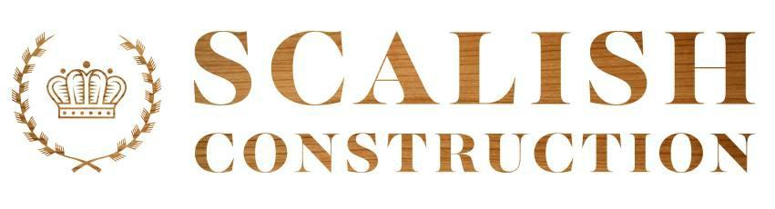 Scalish Construction Logo