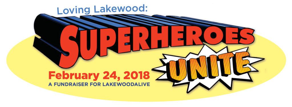 Superheroes Unite Tickets On Sale