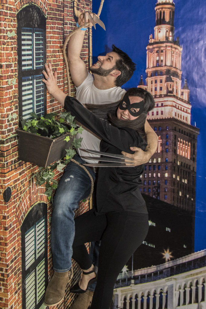 LakewoodAlive's Loving Lakewood: Superheroes Unite