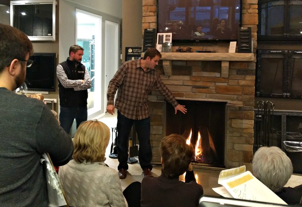 Knowing Your Home: All About Fireplaces