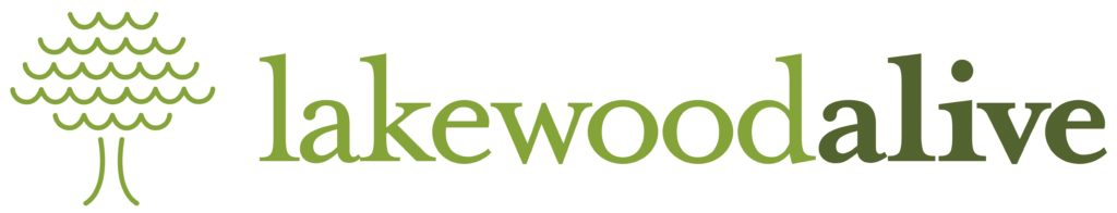 LakewoodAlive Logo