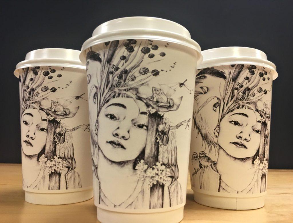Lakewood Coffee Shop Hop