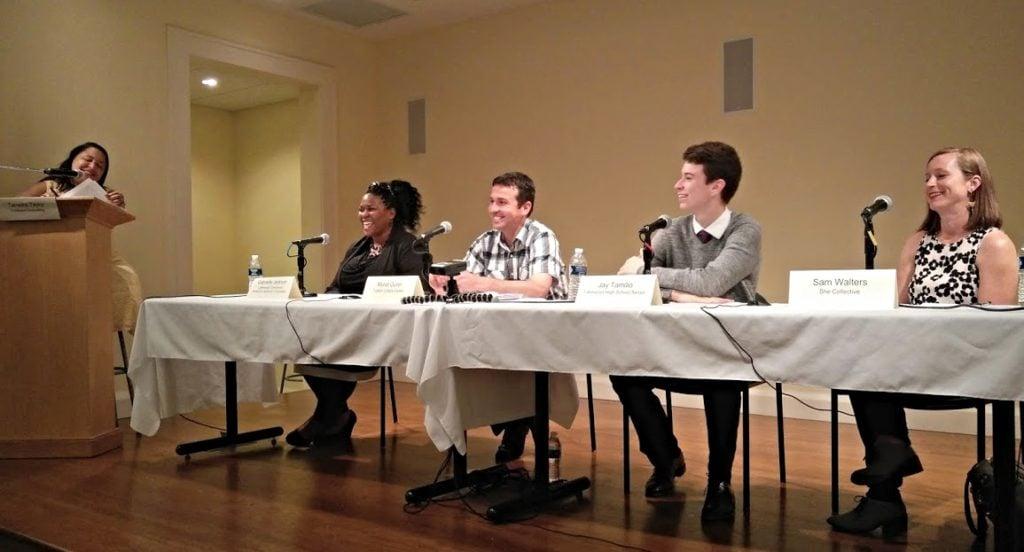 Diversity Community Forum