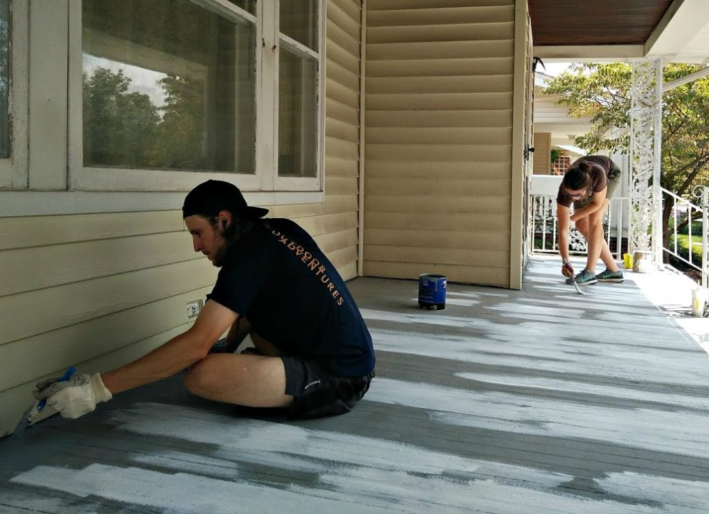 Knowing Your Home: Home Maintenance Workshop