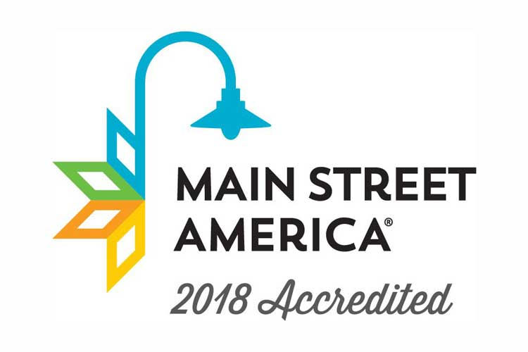 LakewoodAlive 2018 National Main Street Accreditation