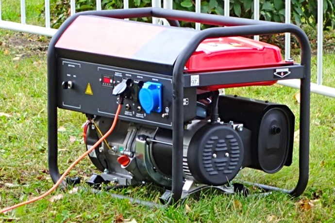 LakewoodAlive Generators 101 Workshop