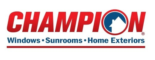 Champion Windows & Home Exteriors Logo