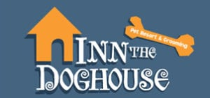 Inn The Doghouse Logo
