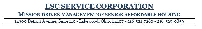 LSC Service Corporation