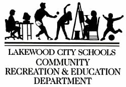 Lakewood City Schools Community Recreation & Education Department