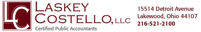 Laskey Costello Logo