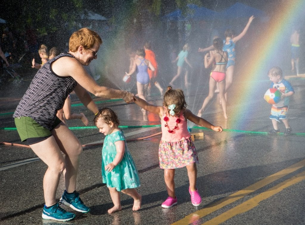 Lakewood Summer Meltdown 2020