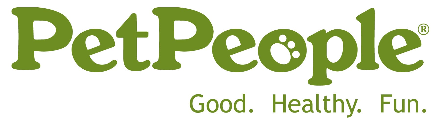Pet People Logo
