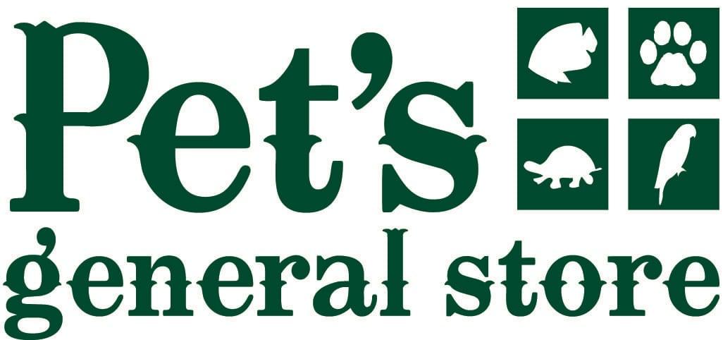 Pet's General Store Logo