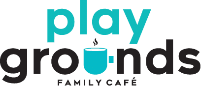 Play Grounds Cafe Logo