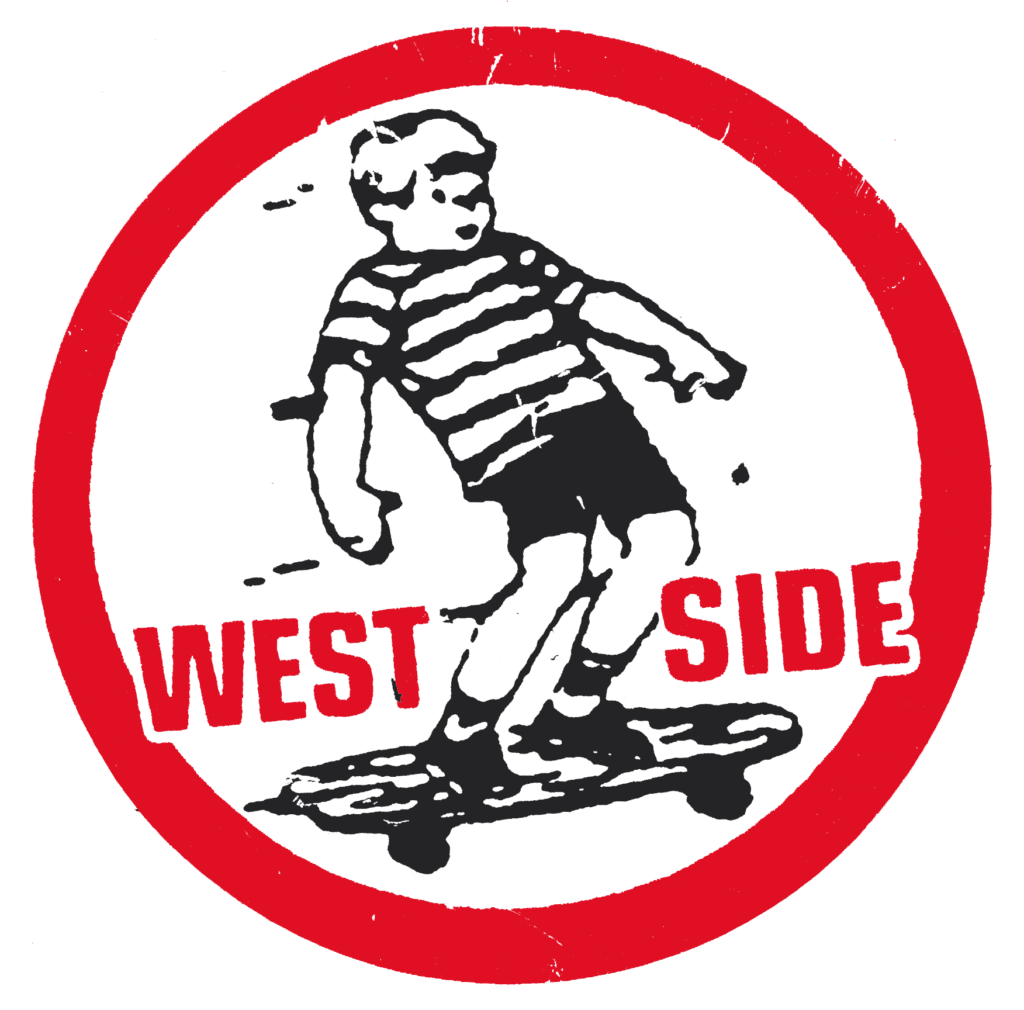 West Side Skates Logo