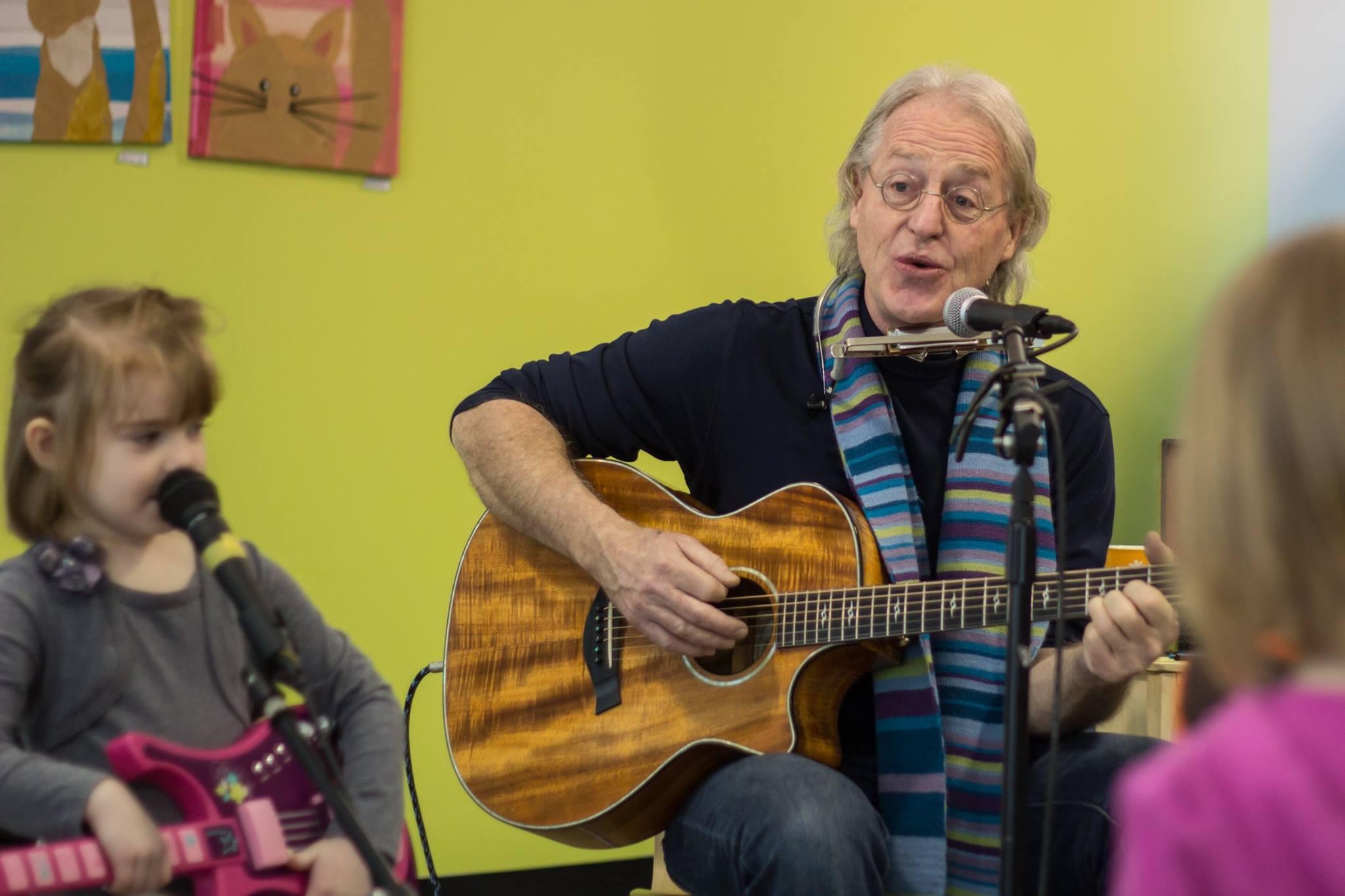 Mr. Eric's Music