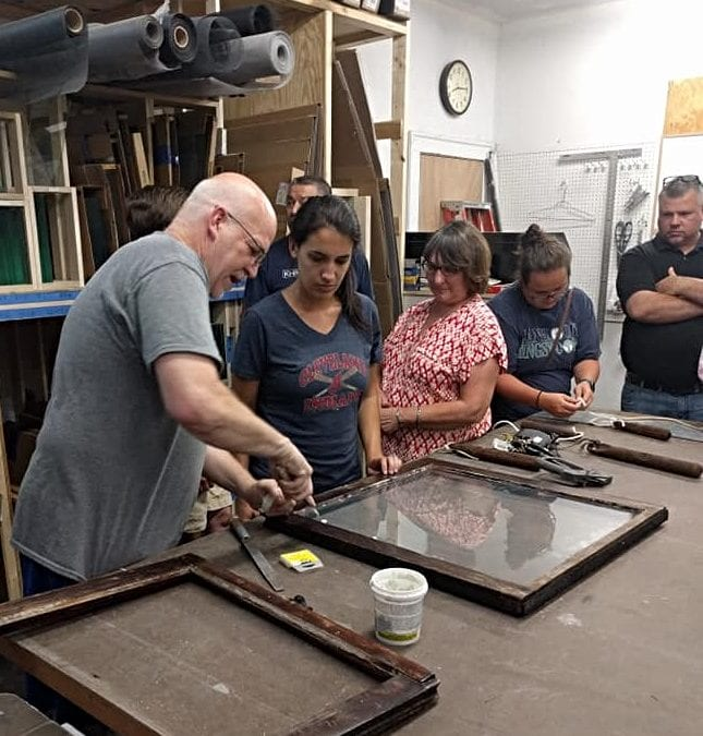 """Five Key Takeaways from LakewoodAlive's """"Knowing Your Home: Hands-On Window Repair"""" Workshop"""