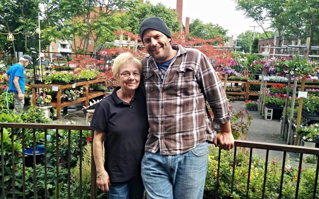 LakewoodAlive's Volunteer-Driven Flower Blossoms Program Enjoys Banner 12th Year