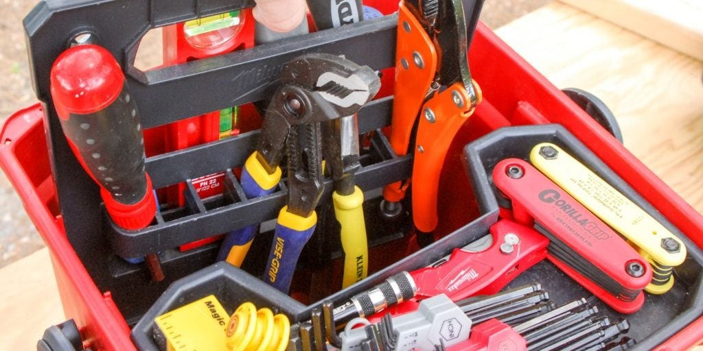 "LakewoodAlive to Host ""Knowing Your Home: How to Stock Your Tool Box"" Workshop on October 18"